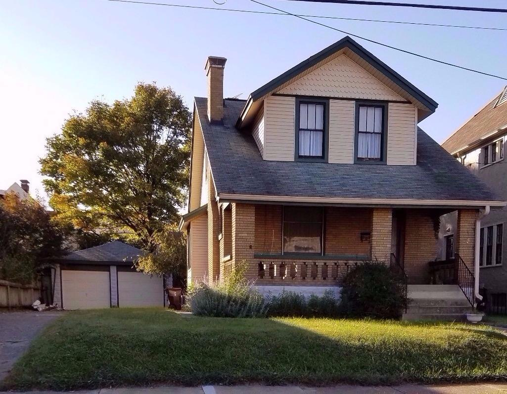 real estate photo 1 for 2111 Glenway Ave Covington, KY 41014