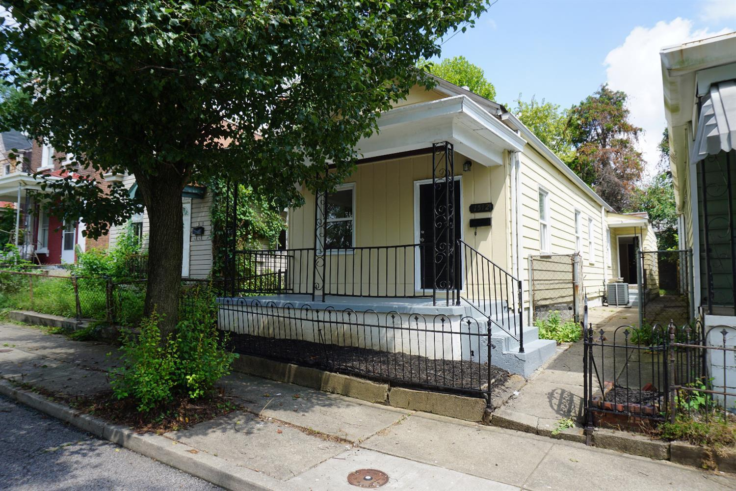 real estate photo 1 for 1512 Kavanaugh St Covington, KY 41011