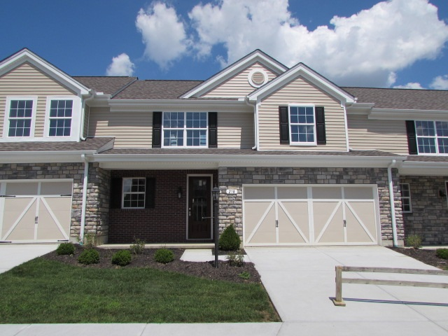 218 Mulberry Ct Fort Thomas, KY