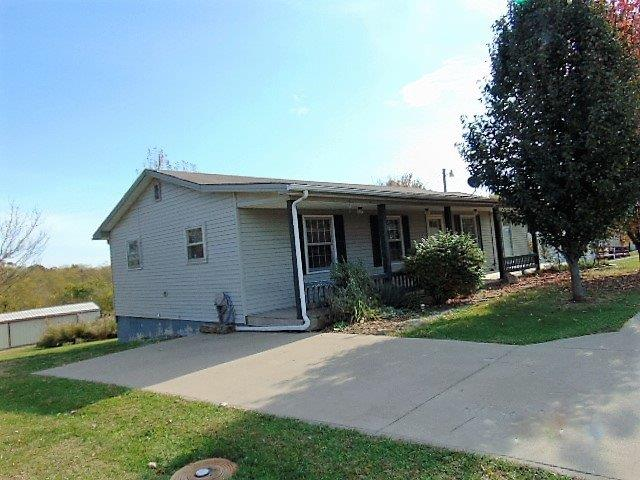 real estate photo 1 for 2900 Highway 127 S Owenton, KY 40359