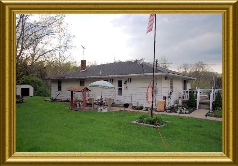 real estate photo 1 for 1535 Upper Tug Fork Rd Alexandria, KY 41001