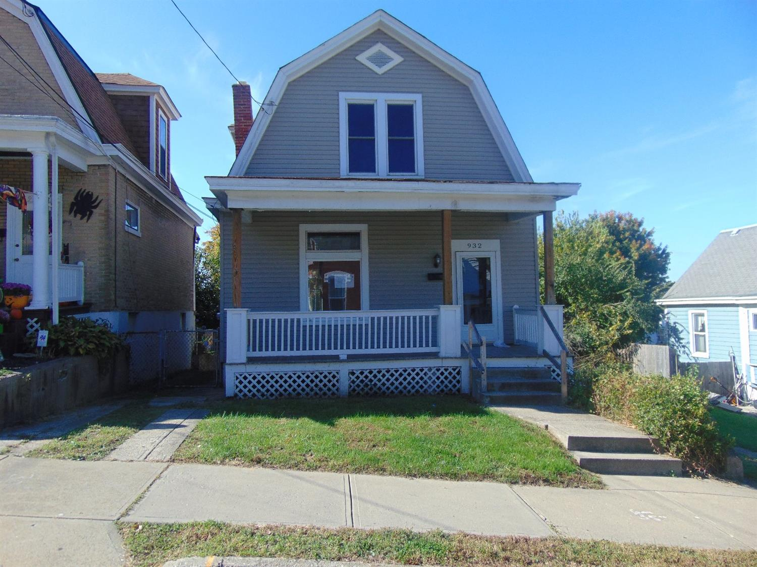 real estate photo 1 for 932 Thornton St Dayton, KY 41074