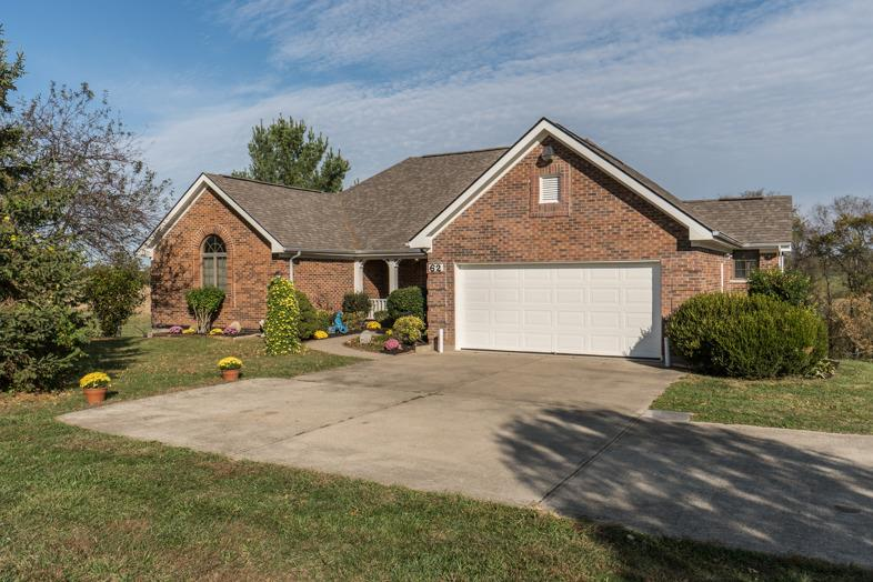 real estate photo 1 for 62 Warsaw Rd Dry Ridge, KY 41035