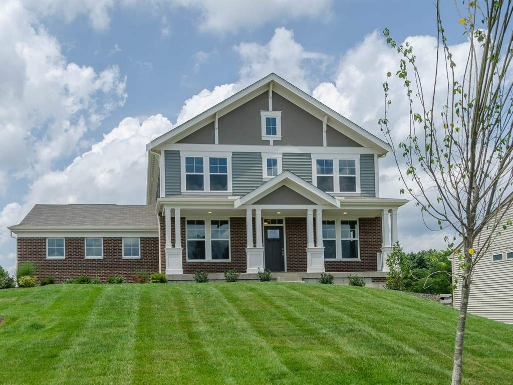 10072 Meadow Glen Dr Independence, KY