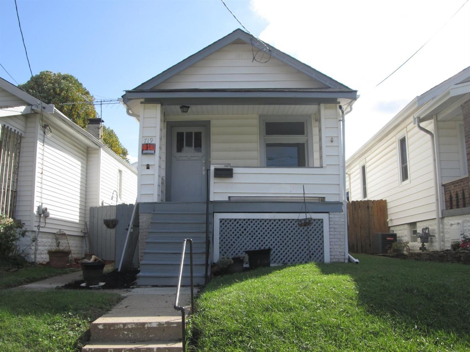 real estate photo 1 for 719 Elm St Ludlow, KY 41016
