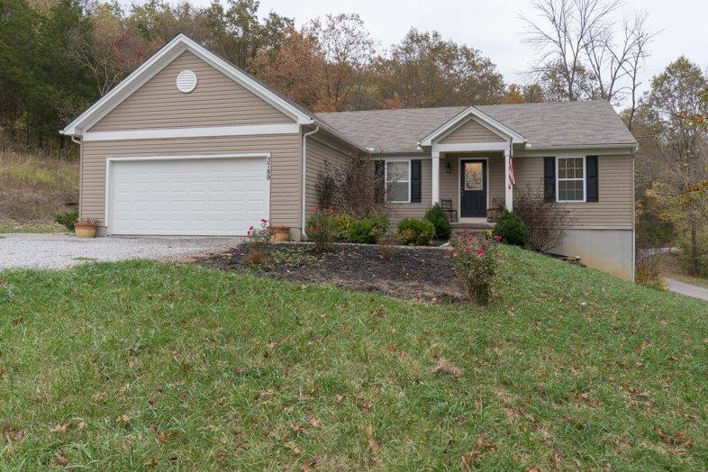 real estate photo 1 for 3789 Sherman Newtown Rd Crittenden, KY 41030