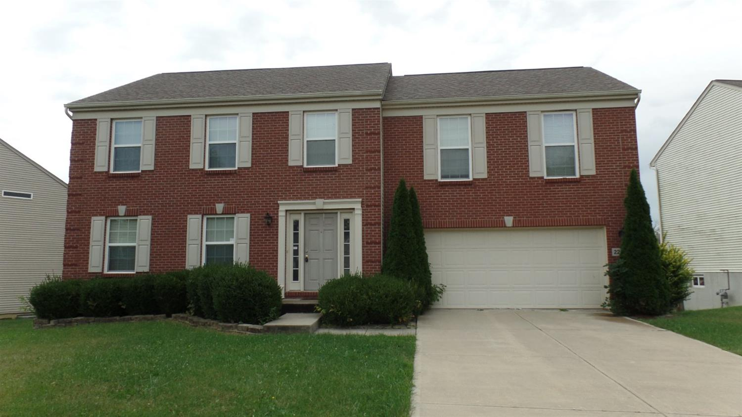 Photo 1 for 2239 Bluegrama Dr Burlington, KY 41005