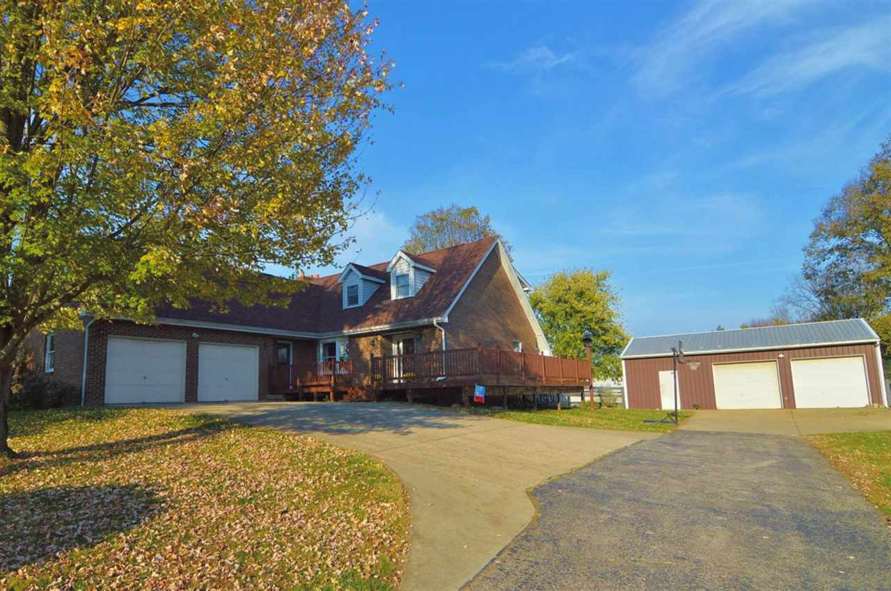 real estate photo 1 for 2900 Limaburg Rd Hebron, KY 41048