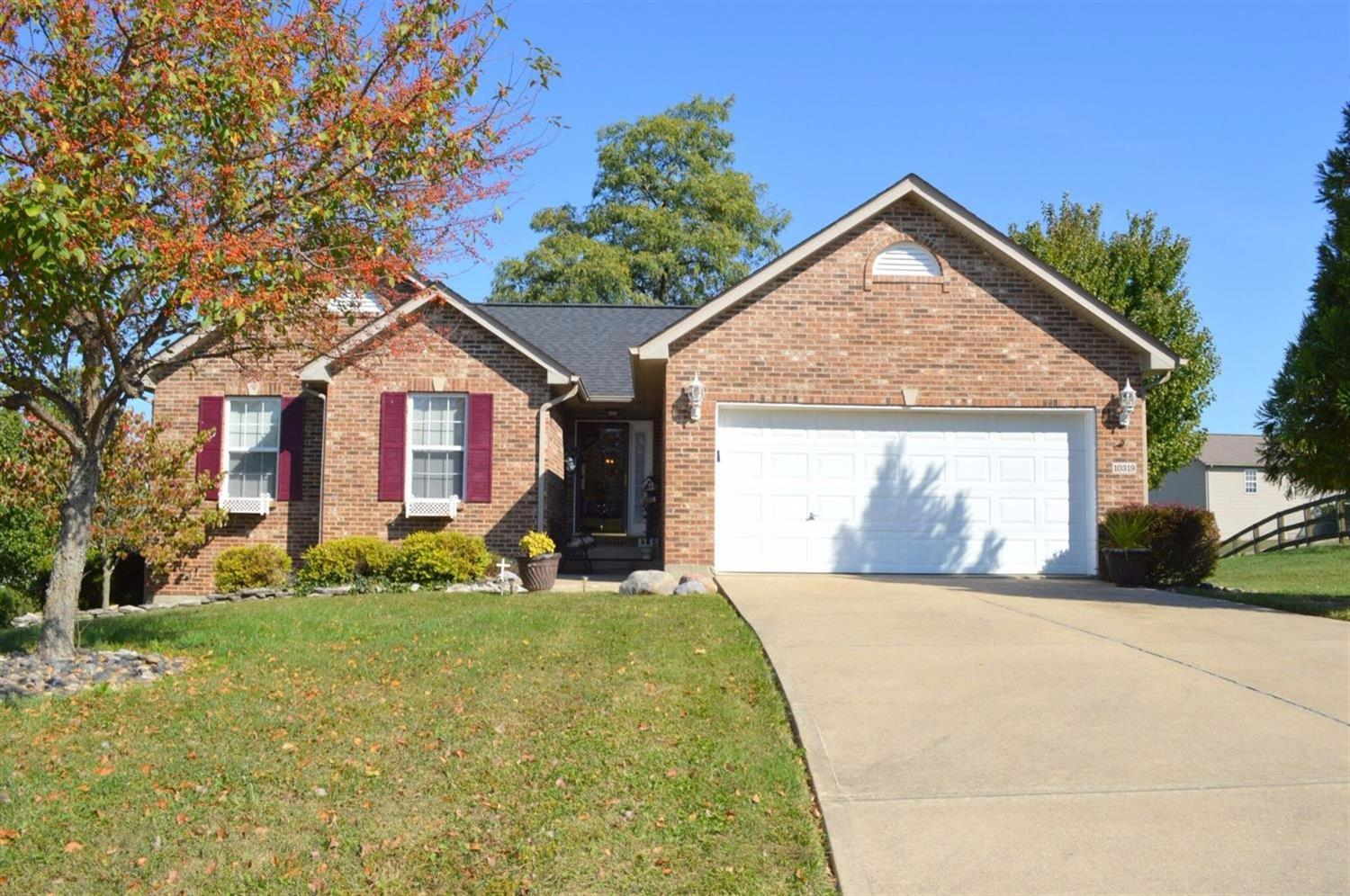 real estate photo 1 for 10319 Savannah Ct Independence, KY 41051