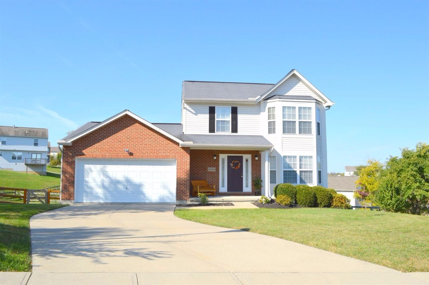 real estate photo 1 for 10320 Savannah Ct Independence, KY 41051