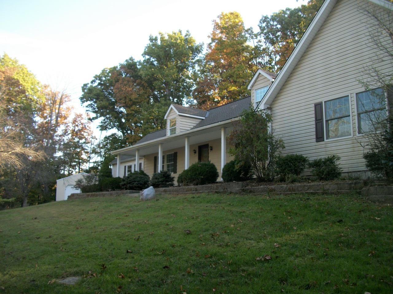 real estate photo 1 for 13679 Hissem Ave Alexandria, KY 41001