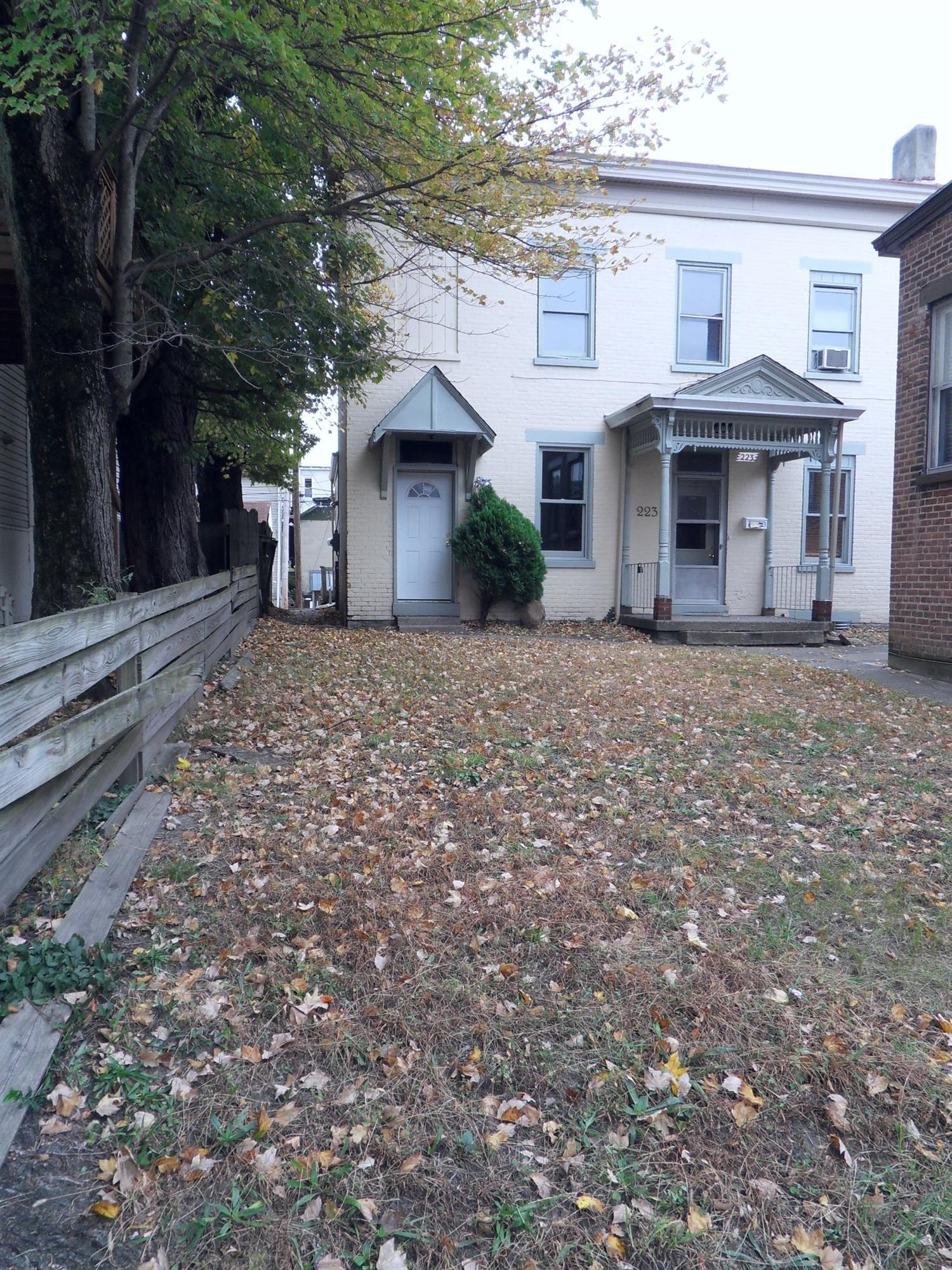 real estate photo 1 for 223 Elm St Ludlow, KY 41016