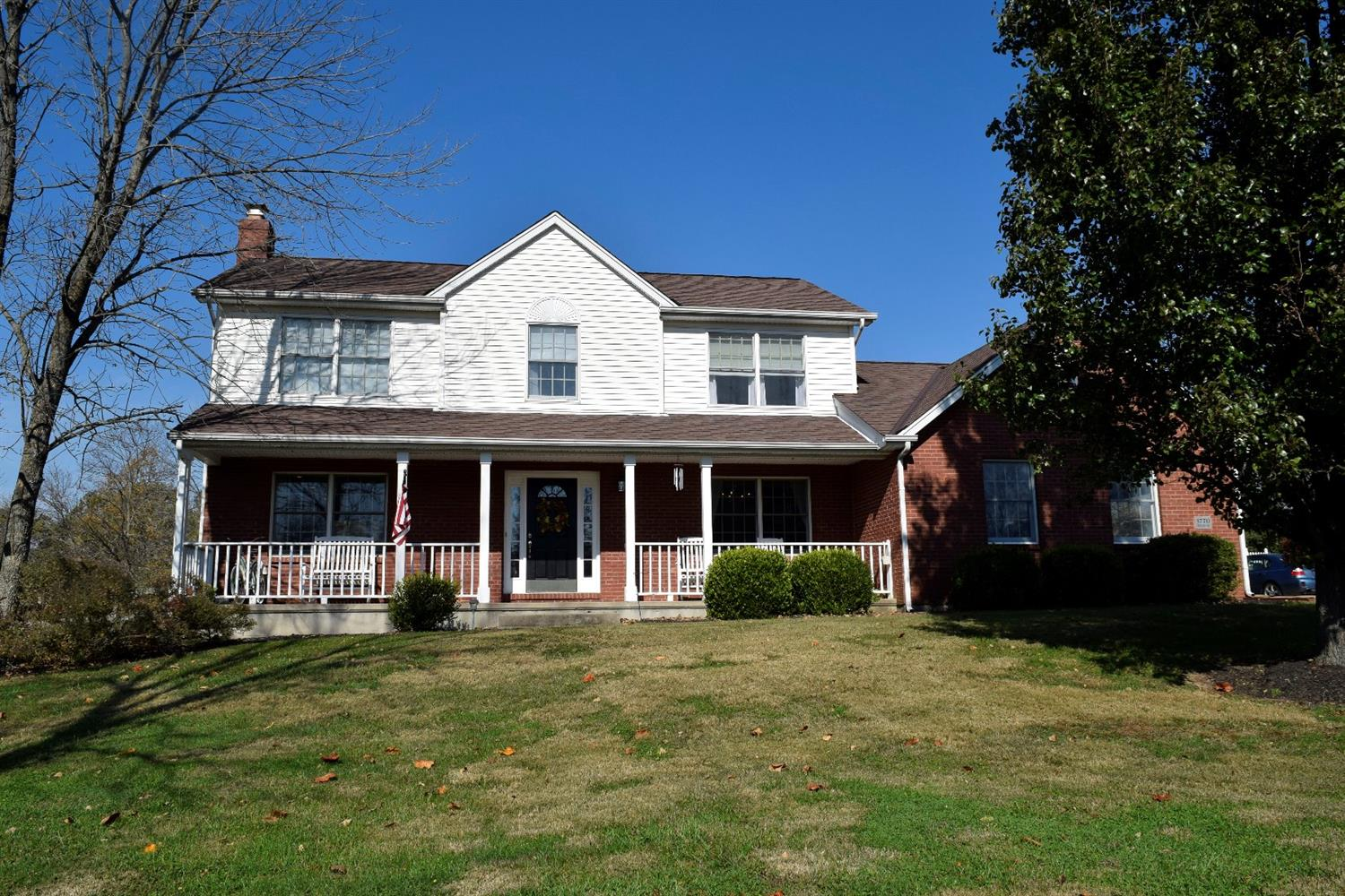 real estate photo 1 for 3770 Stewart Dr Ryland Heights, KY 41015