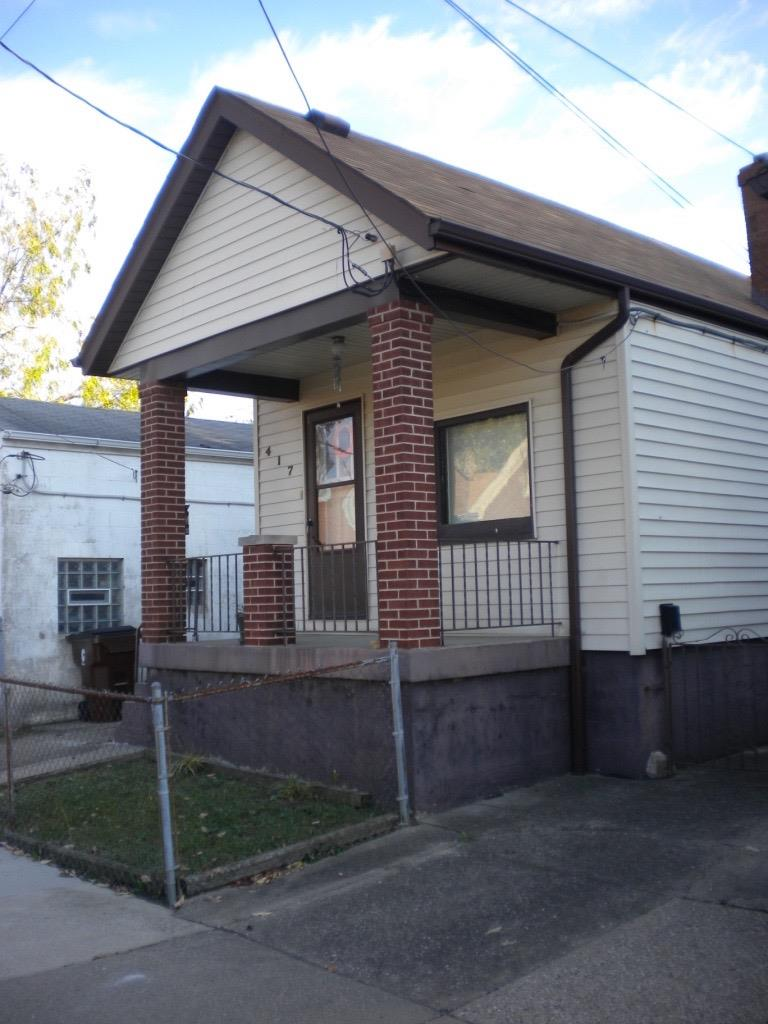 Photo 1 for 417 Lehmer St Covington, KY 41011