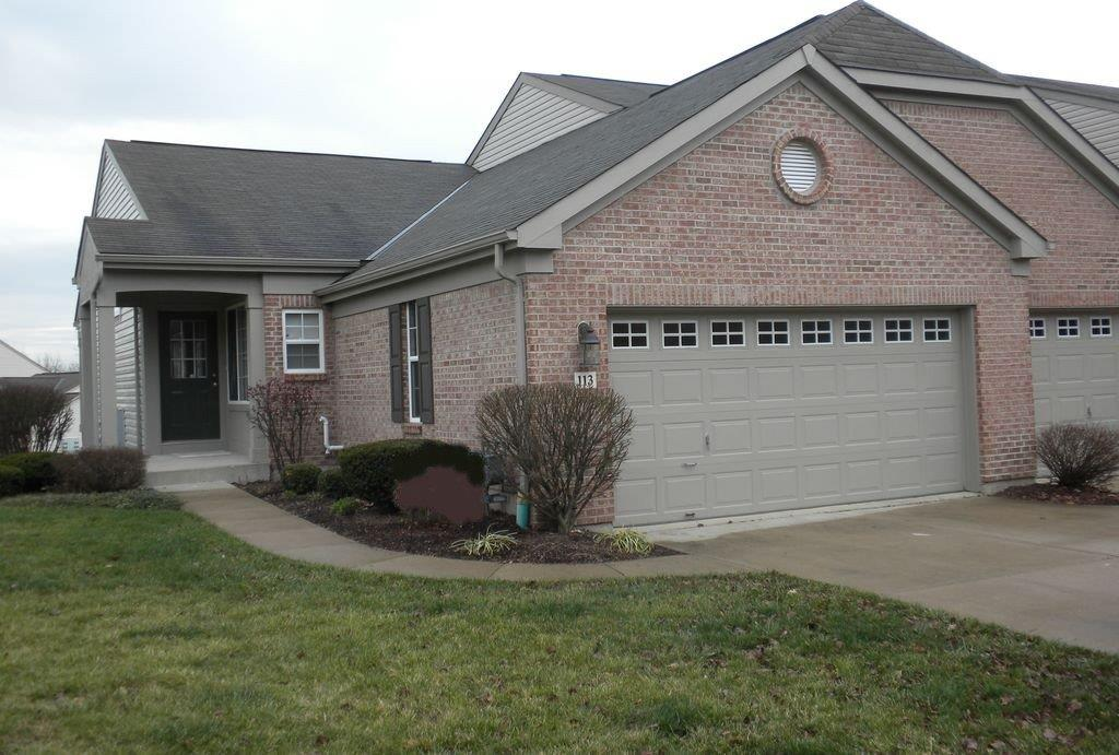 Photo 1 for 113 Hidden Ridge Ct Cold Spring, KY 41076