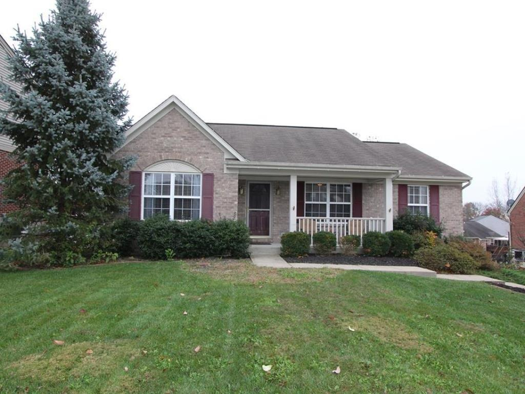8516 moonstone ct florence ky 41042 listing details for Cline homes