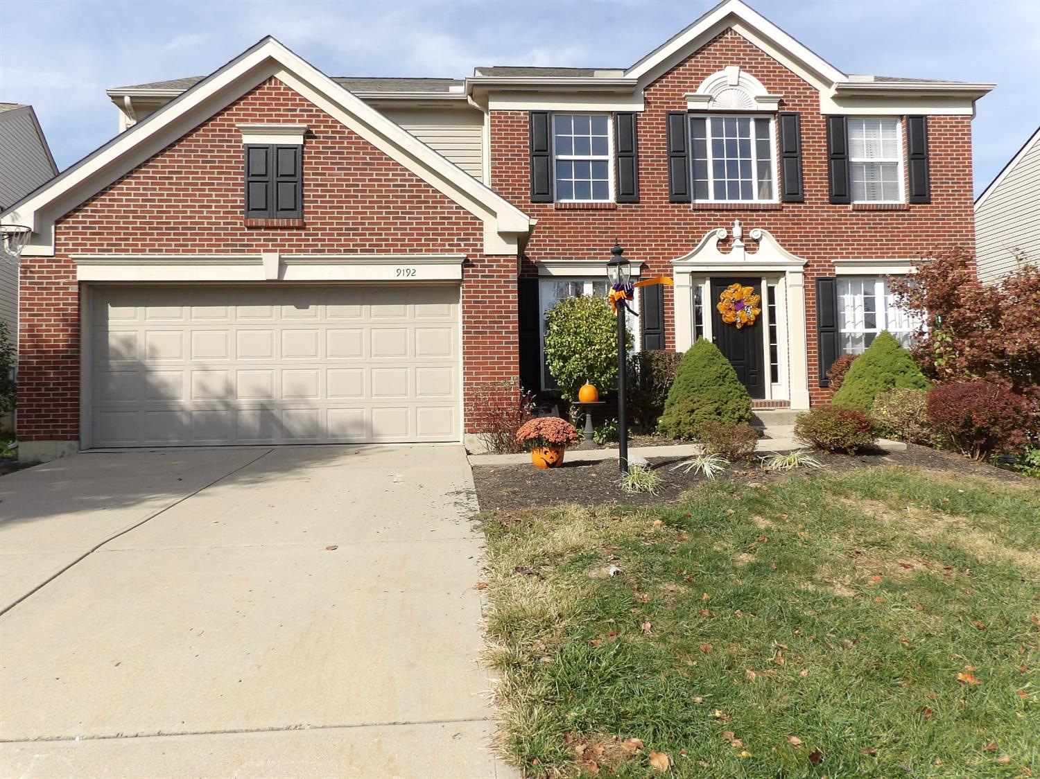 Photo 1 for 9192 Belvedere Ct Florence, KY 41042
