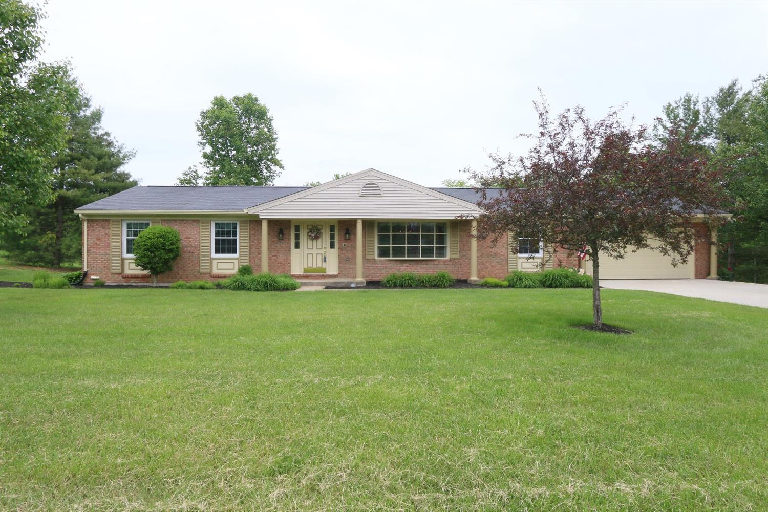 Photo 1 for 10044 Timbercreek Dr Union, KY 41091