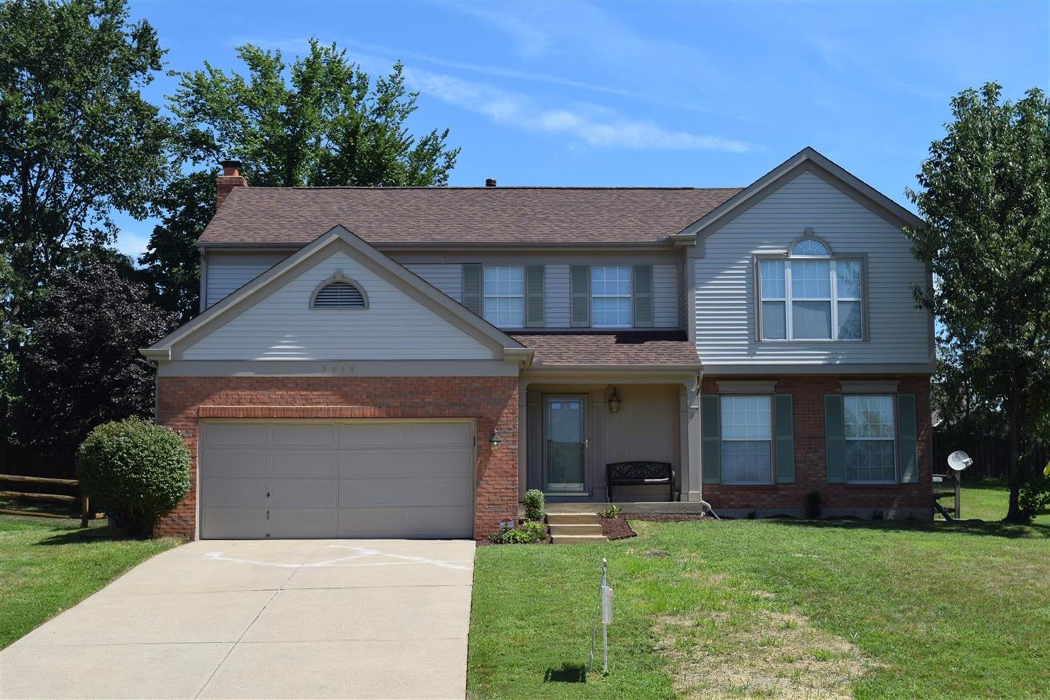 Photo 1 for 8448 Woodcreek Dr Florence, KY 41042