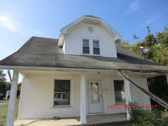real estate photo 1 for 419 S Liberty St Falmouth, KY 41040
