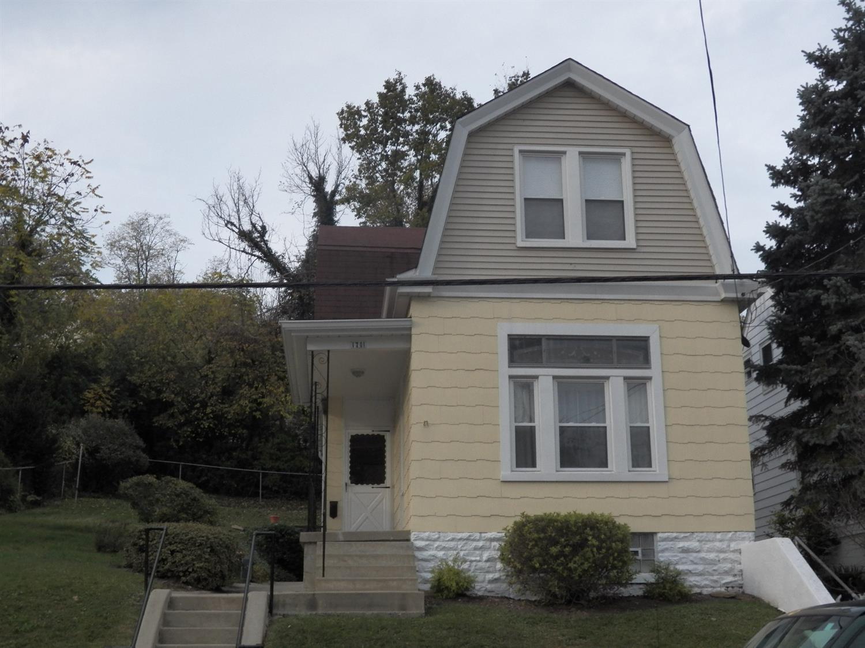 1701 Jefferson Ave