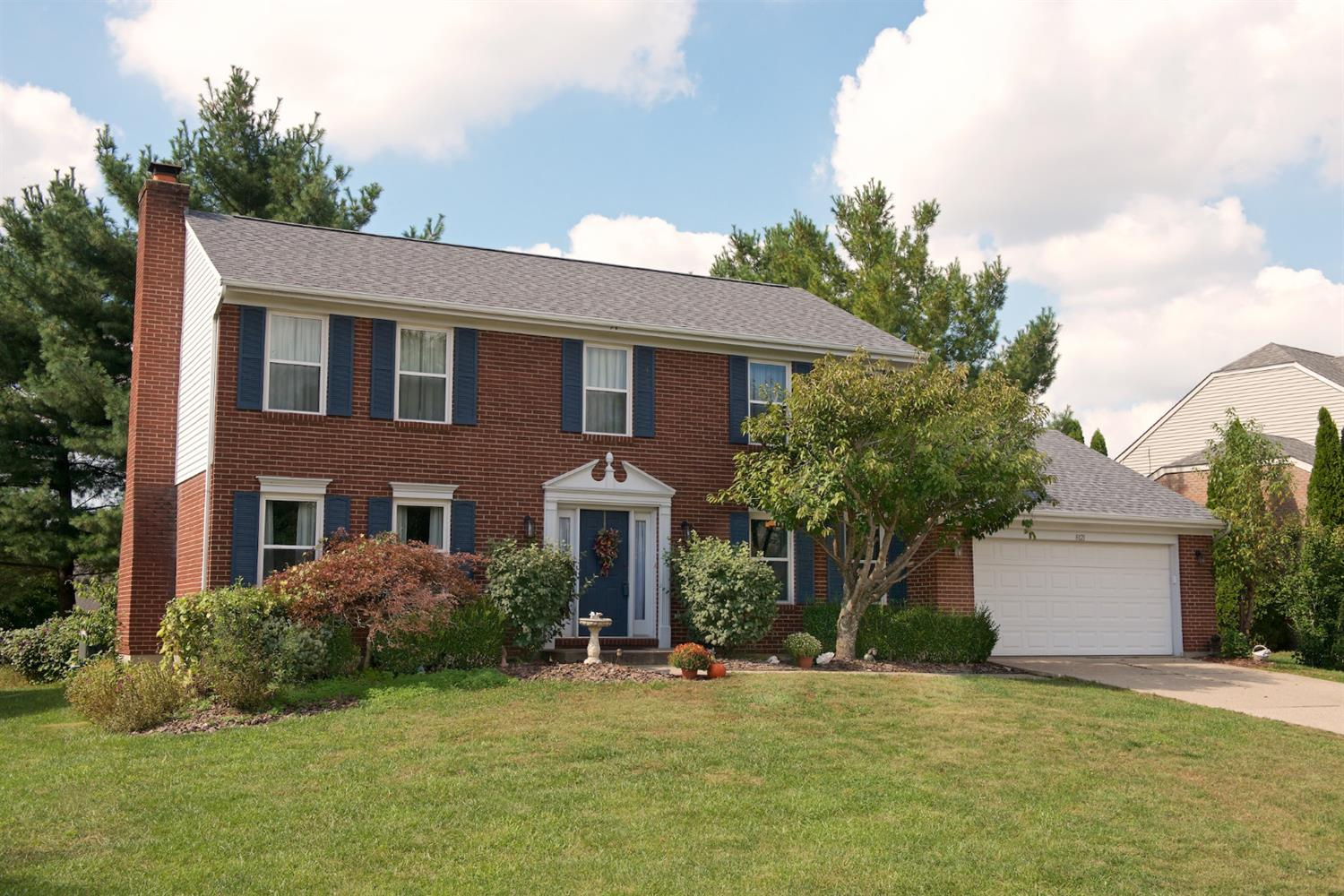 real estate photo 1 for 8121 Rose Petal Dr Florence, KY 41042