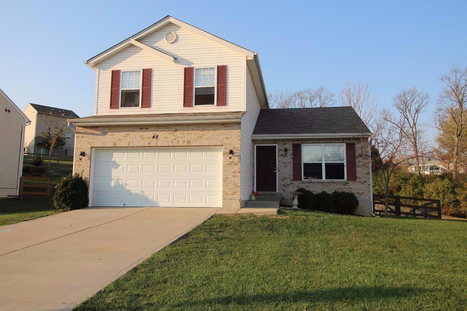 Photo 1 for 48 Nicole Dr Independence, KY 41051