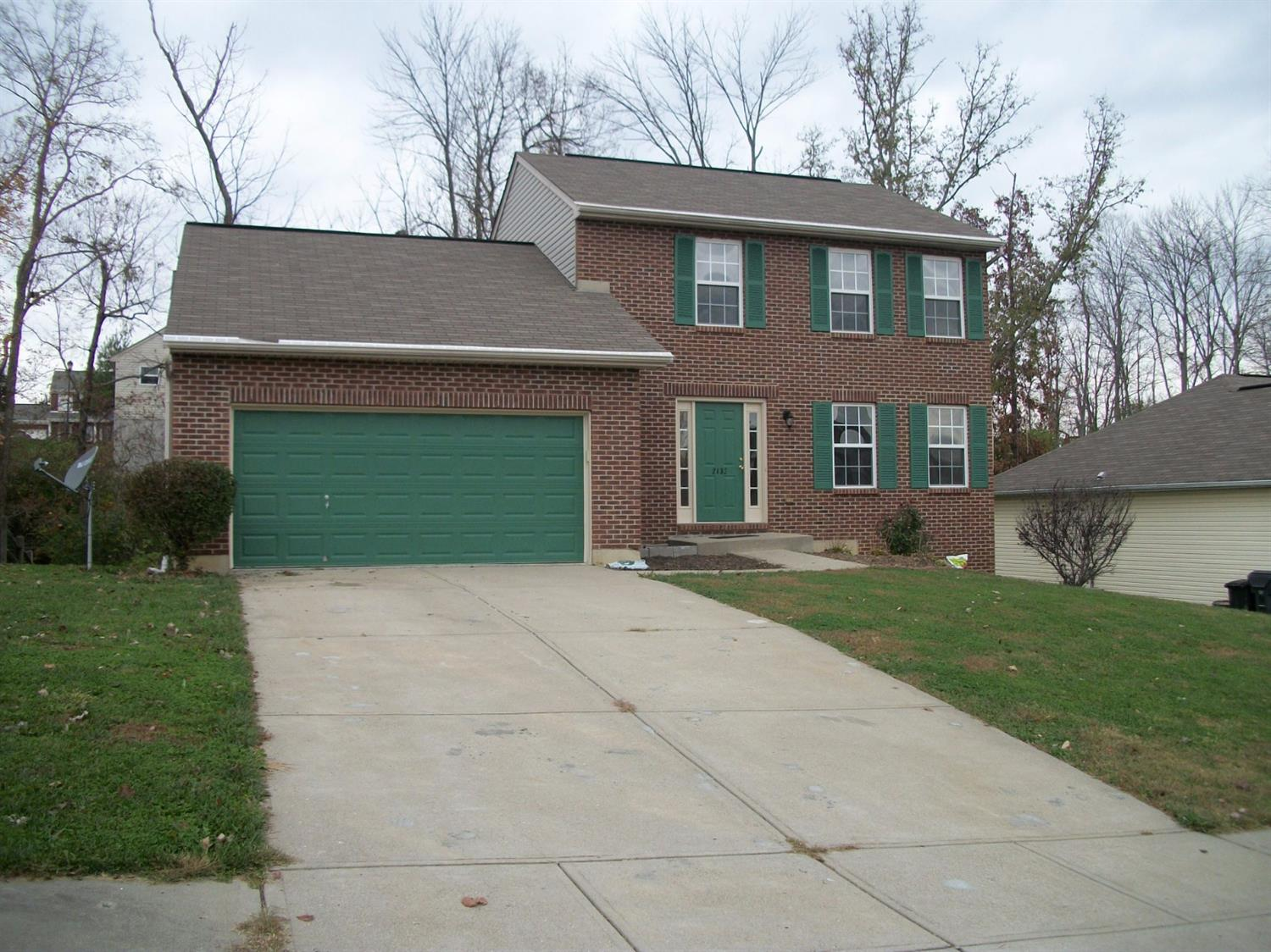 real estate photo 1 for 2132 Lunar Ln Independence, KY 41051