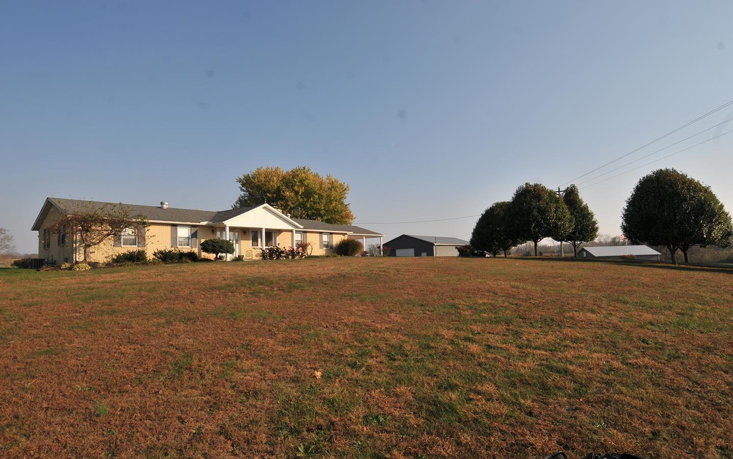 real estate photo 1 for 1389 Richland Rd Falmouth, KY 41040
