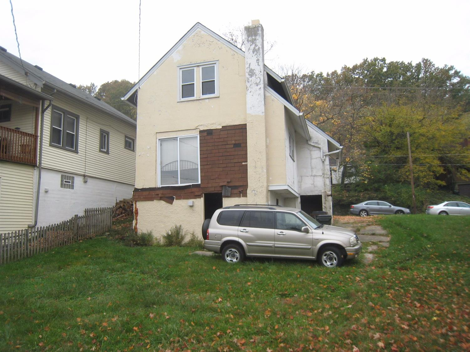 Photo 1 for 2506 Warren St, 8 Covington, KY 41014