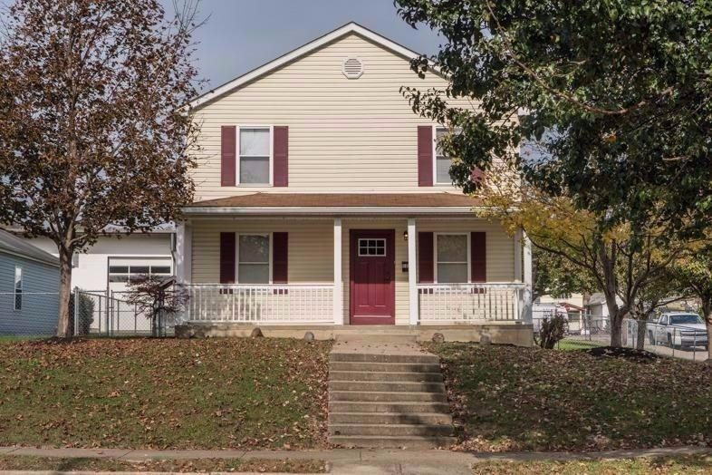 real estate photo 1 for 126 E 33 rd St Covington, KY 41015