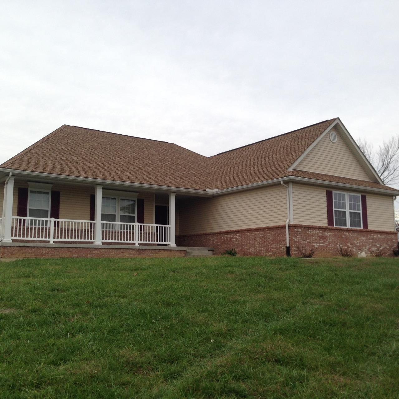 3295 Crooked Creek Rd Berry, KY