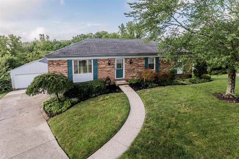real estate photo 1 for 6 Woodcrest Ct Highland Heights, KY 41076