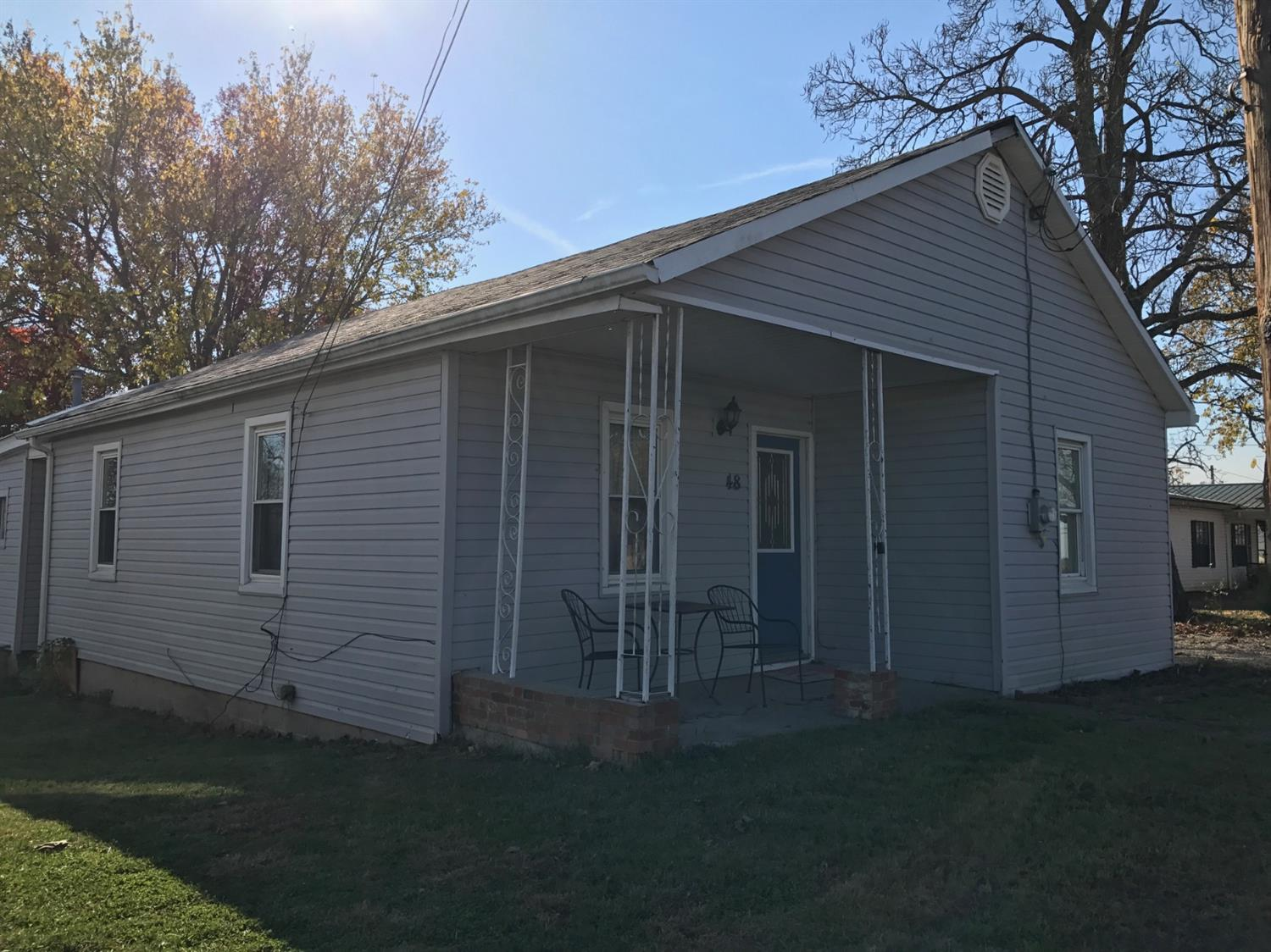 real estate photo 1 for 48 James St Williamstown, KY 41097