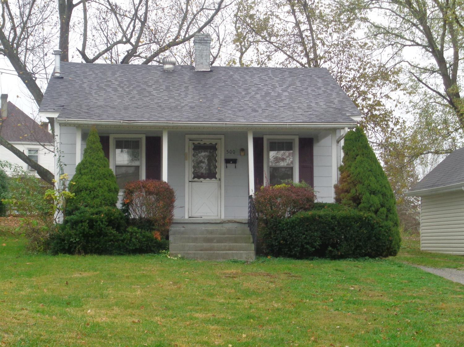 real estate photo 1 for 500 Montjoy St Falmouth, KY 41040