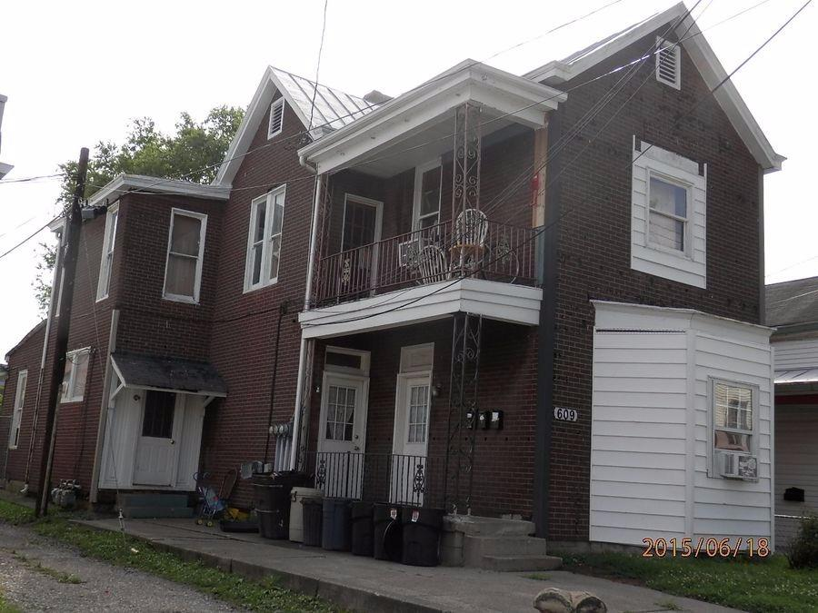 real estate photo 1 for 609 Mckinney Ave Dayton, KY 41074