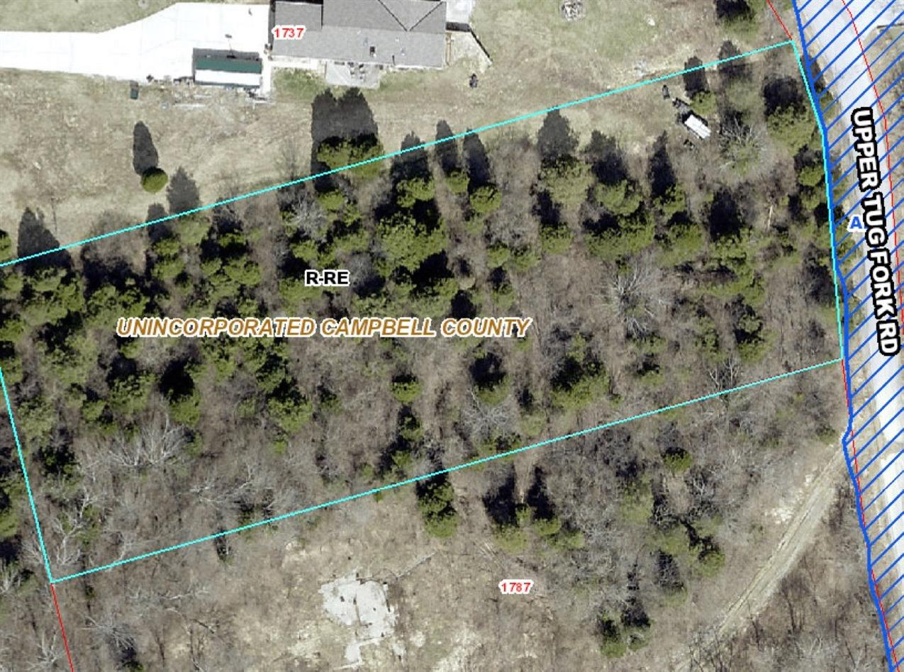 real estate photo 1 for Upper Tug Fork Rd Alexandria, KY 41001