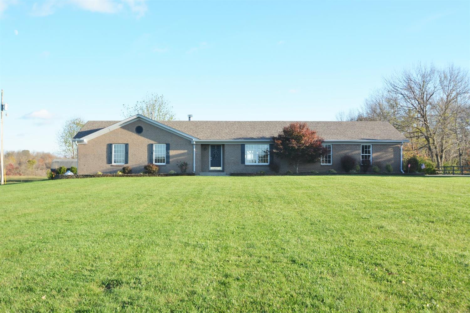real estate photo 1 for 13650 Poole Rd Verona, KY 41092