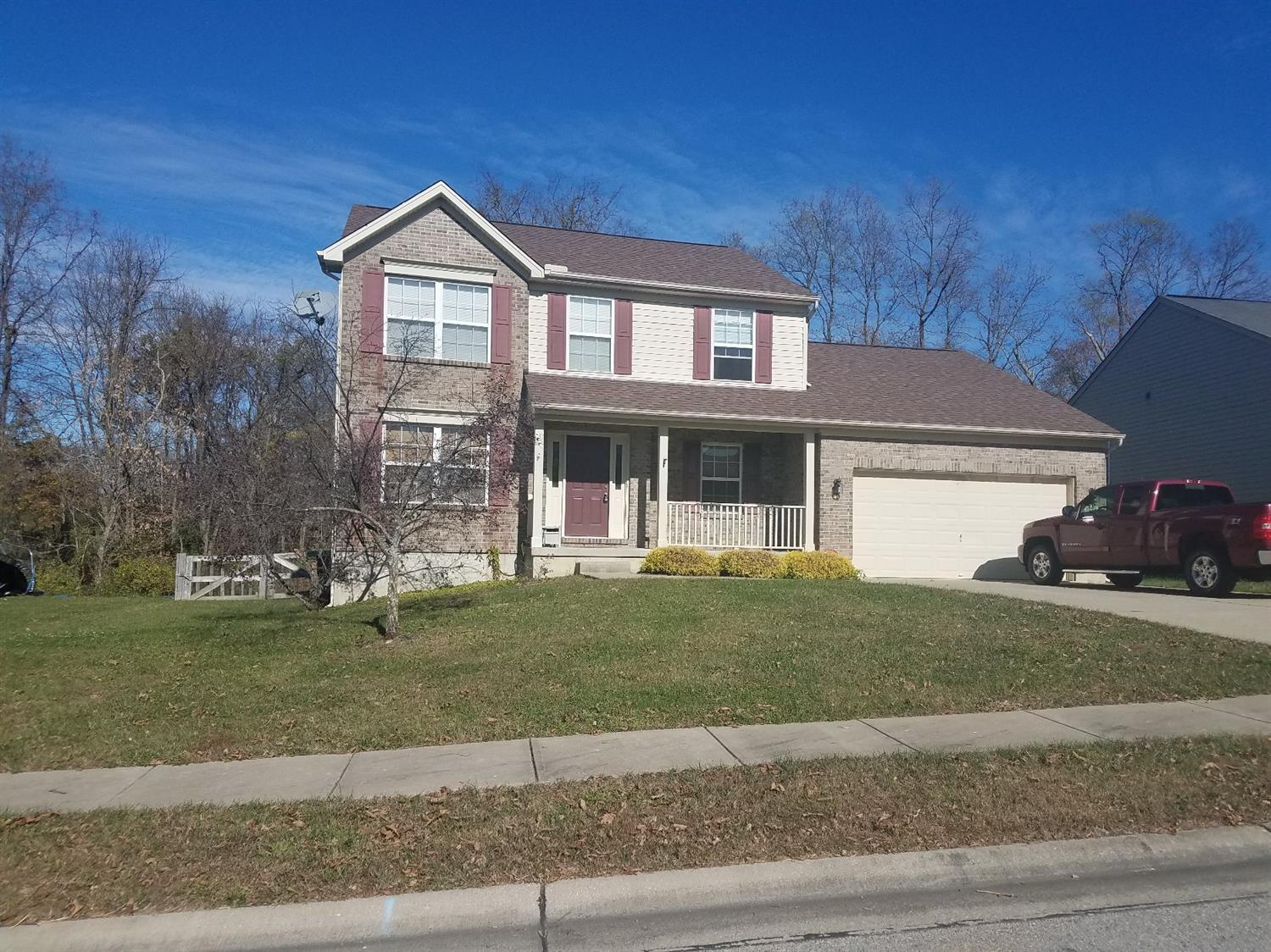 Photo 1 for 1272 Brookstone Dr Walton, KY 41094