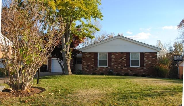 real estate photo 1 for 723 Cherokee Dr Independence, KY 41051