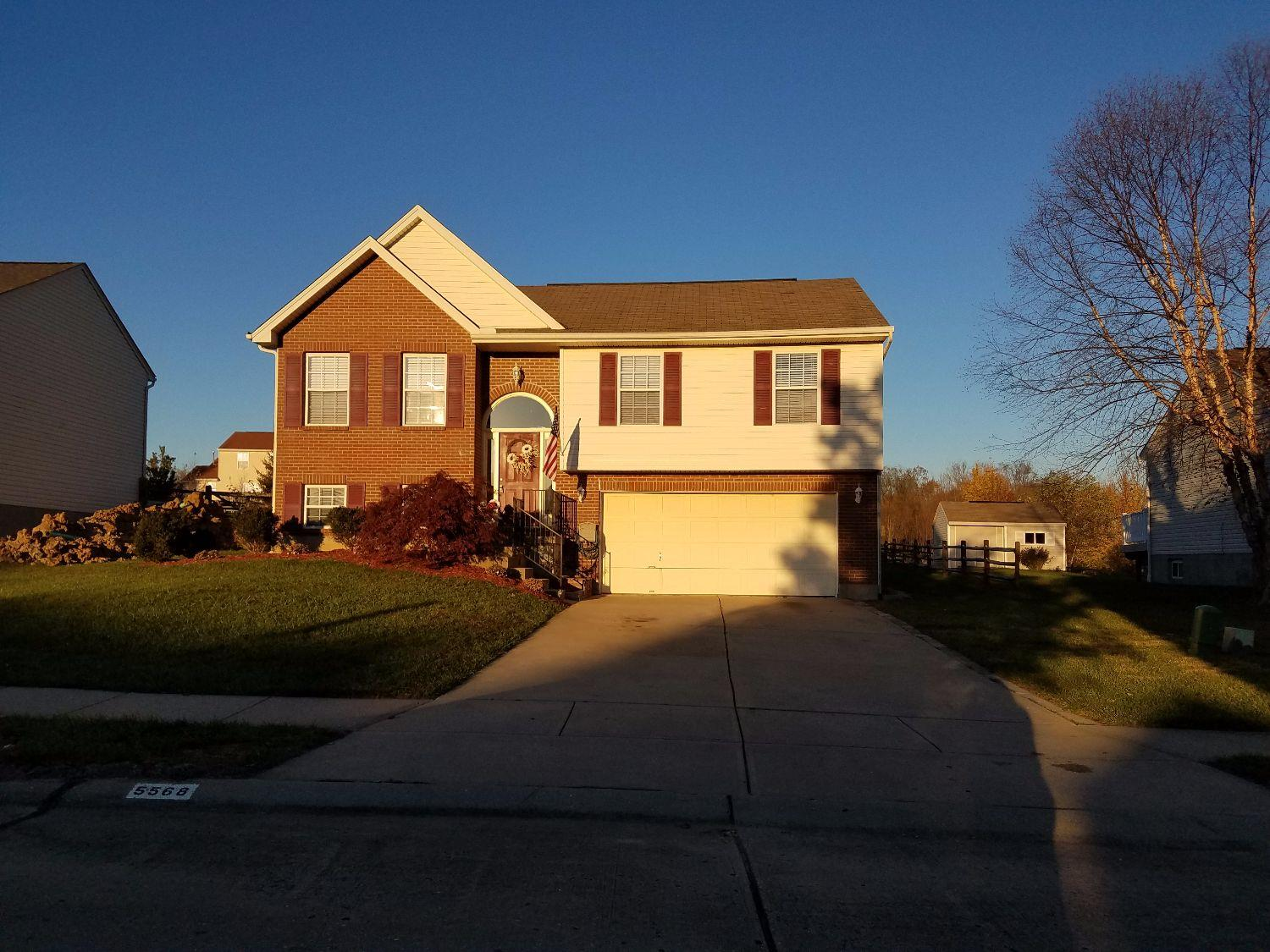 real estate photo 1 for 5568 Strike The Gold Dr Burlington, KY 41005