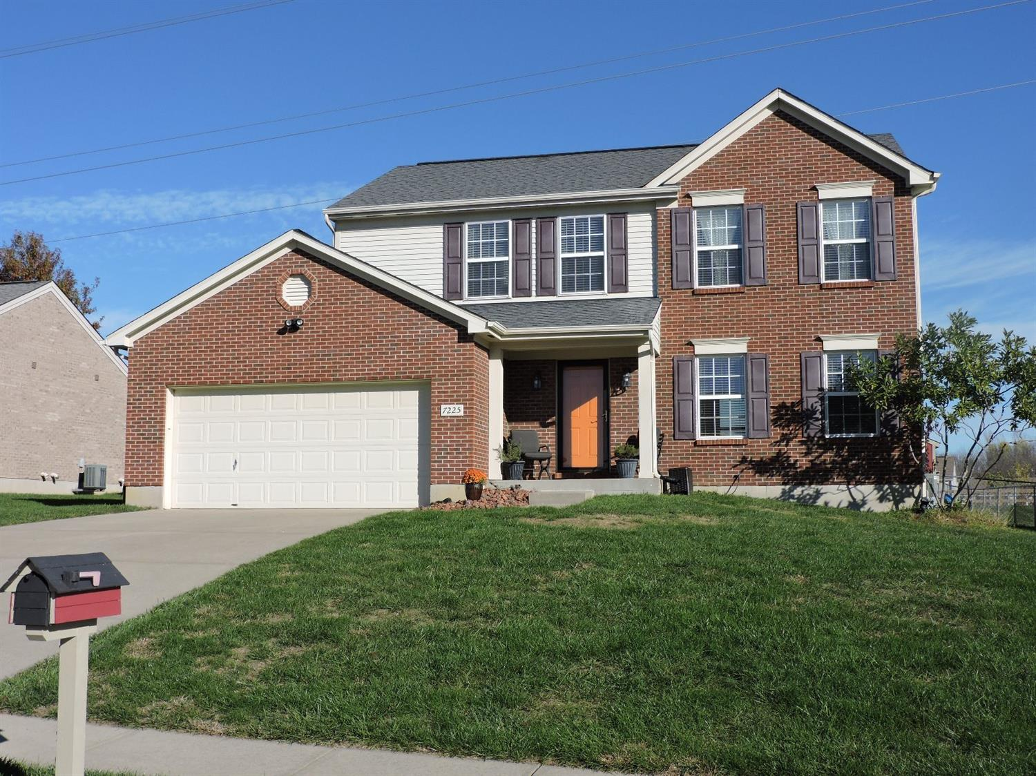 real estate photo 1 for 7225 Sherbrook Ct Florence, KY 41042