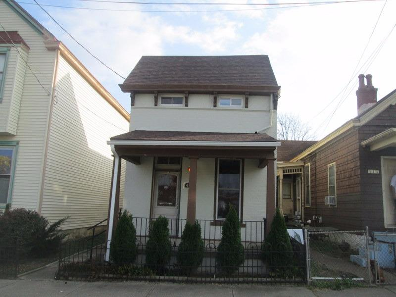 real estate photo 1 for 413 W 21st St Covington, KY 41014