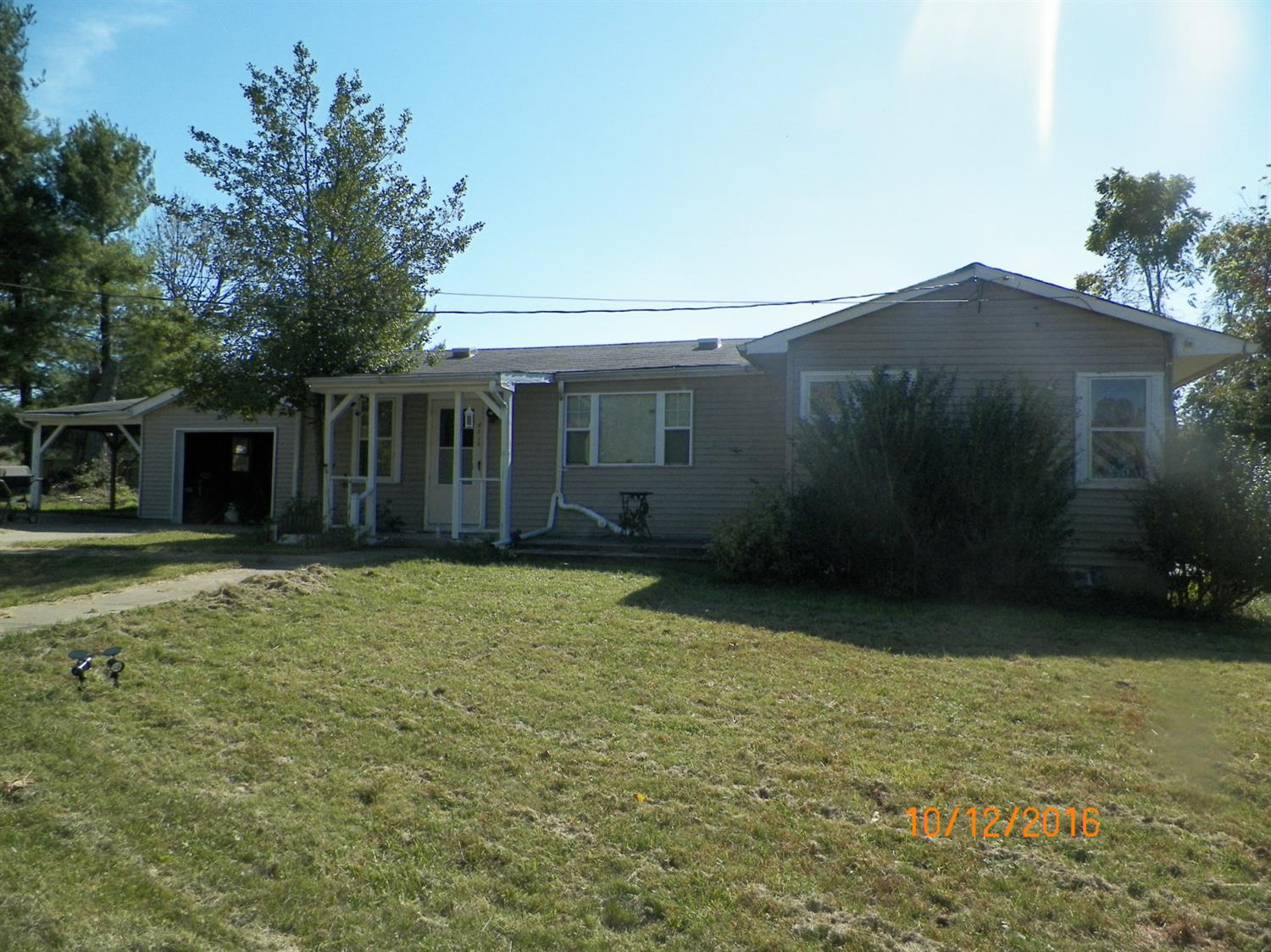 real estate photo 1 for 5111 Davis Rd Taylor Mill, KY 41015
