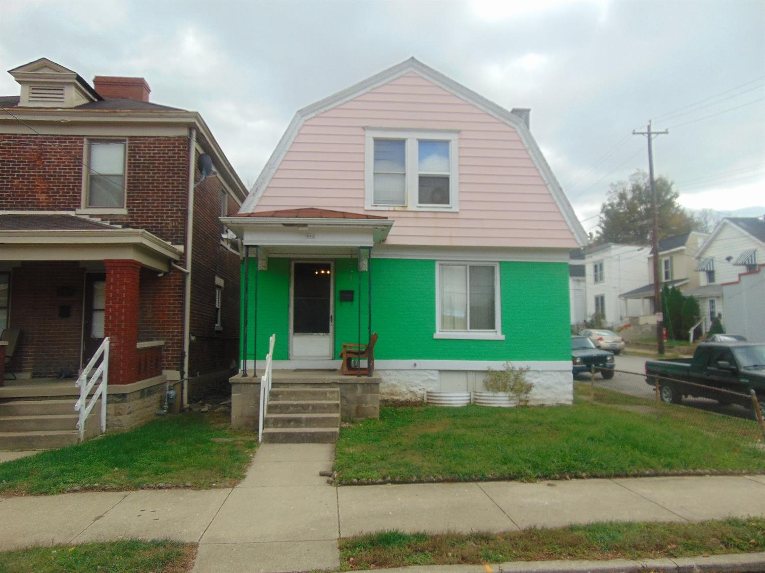 real estate photo 1 for 301 E 21st St Covington, KY 41014