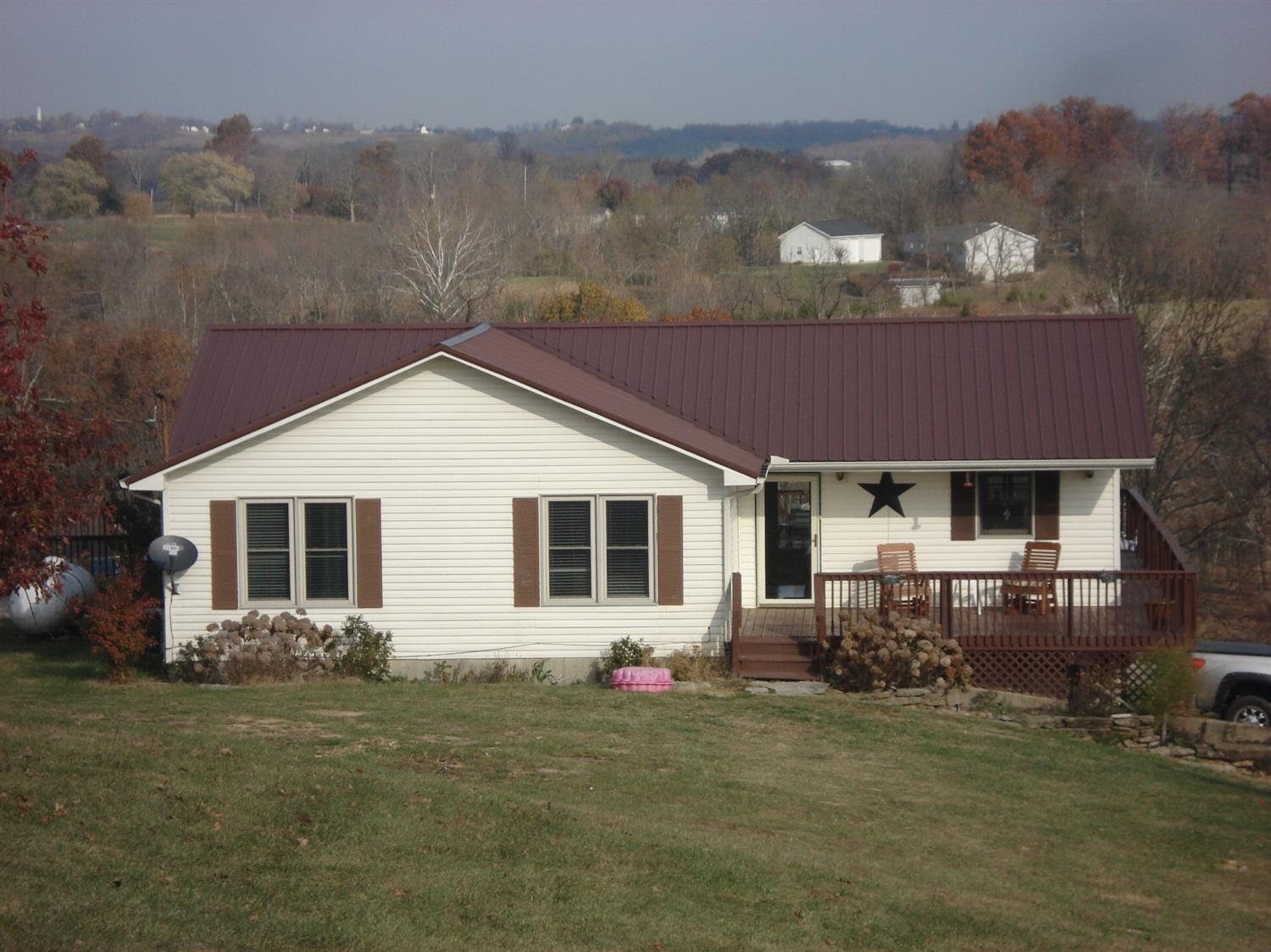 Photo 1 for 458 Colby Rd Cynthiana, KY 41031