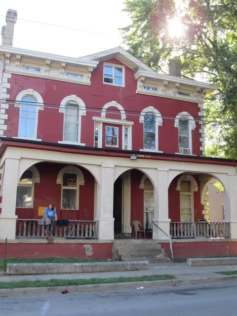real estate photo 1 for 1528 Greenup St Covington, KY 41011