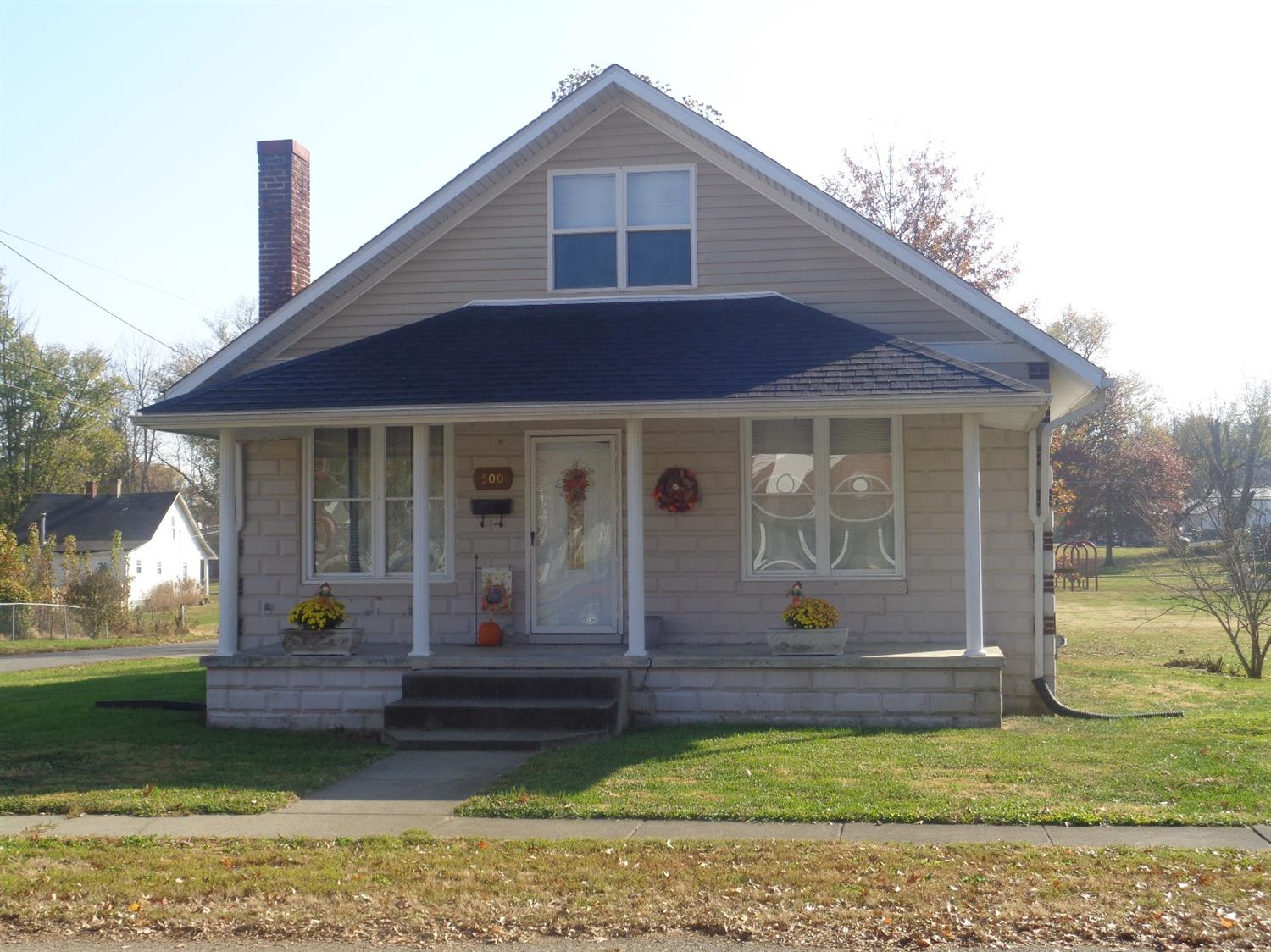 real estate photo 1 for 500 Liberty St Falmouth, KY 41040