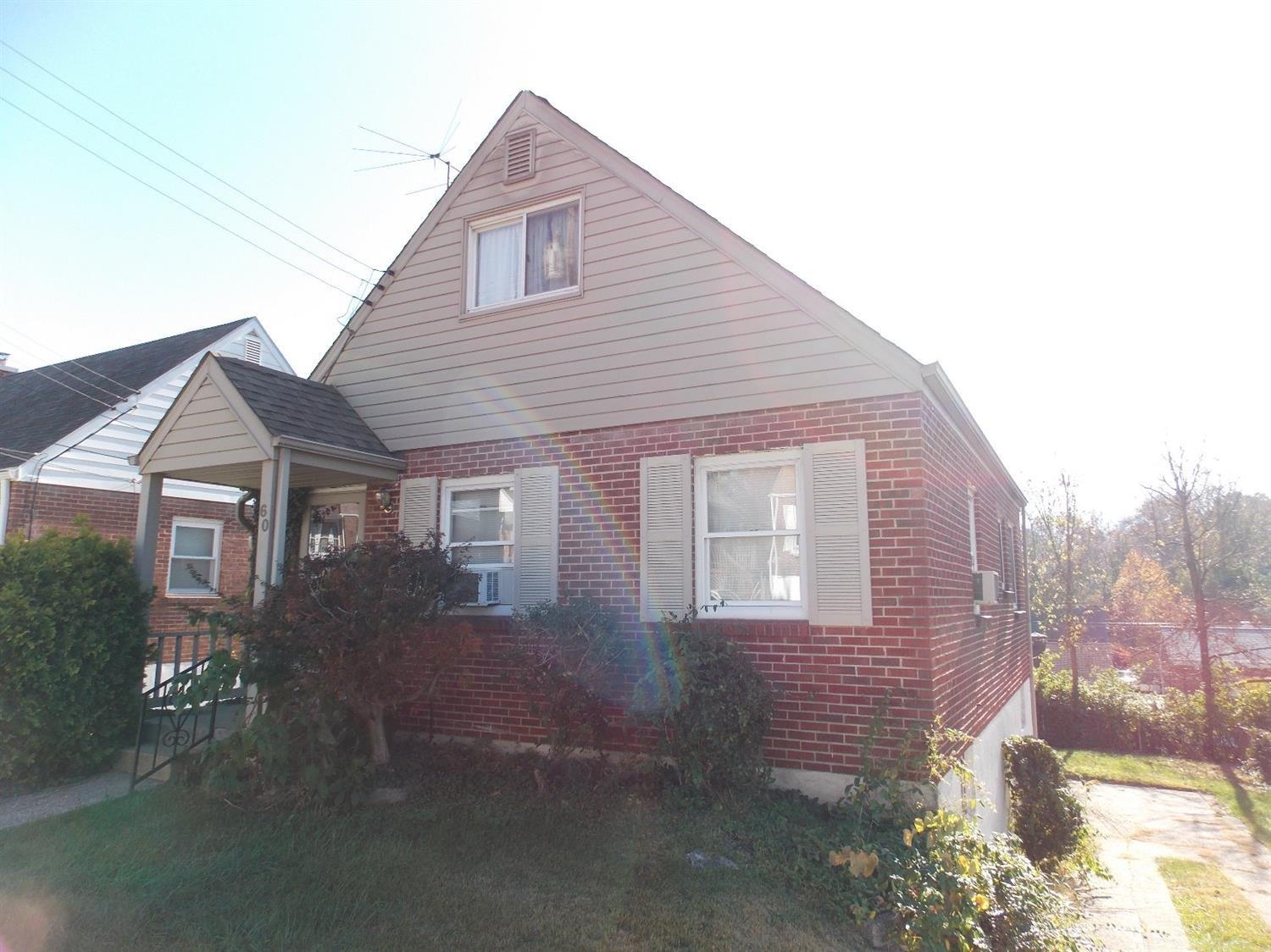 real estate photo 1 for 60 Bon Jan Ln Highland Heights, KY 41076