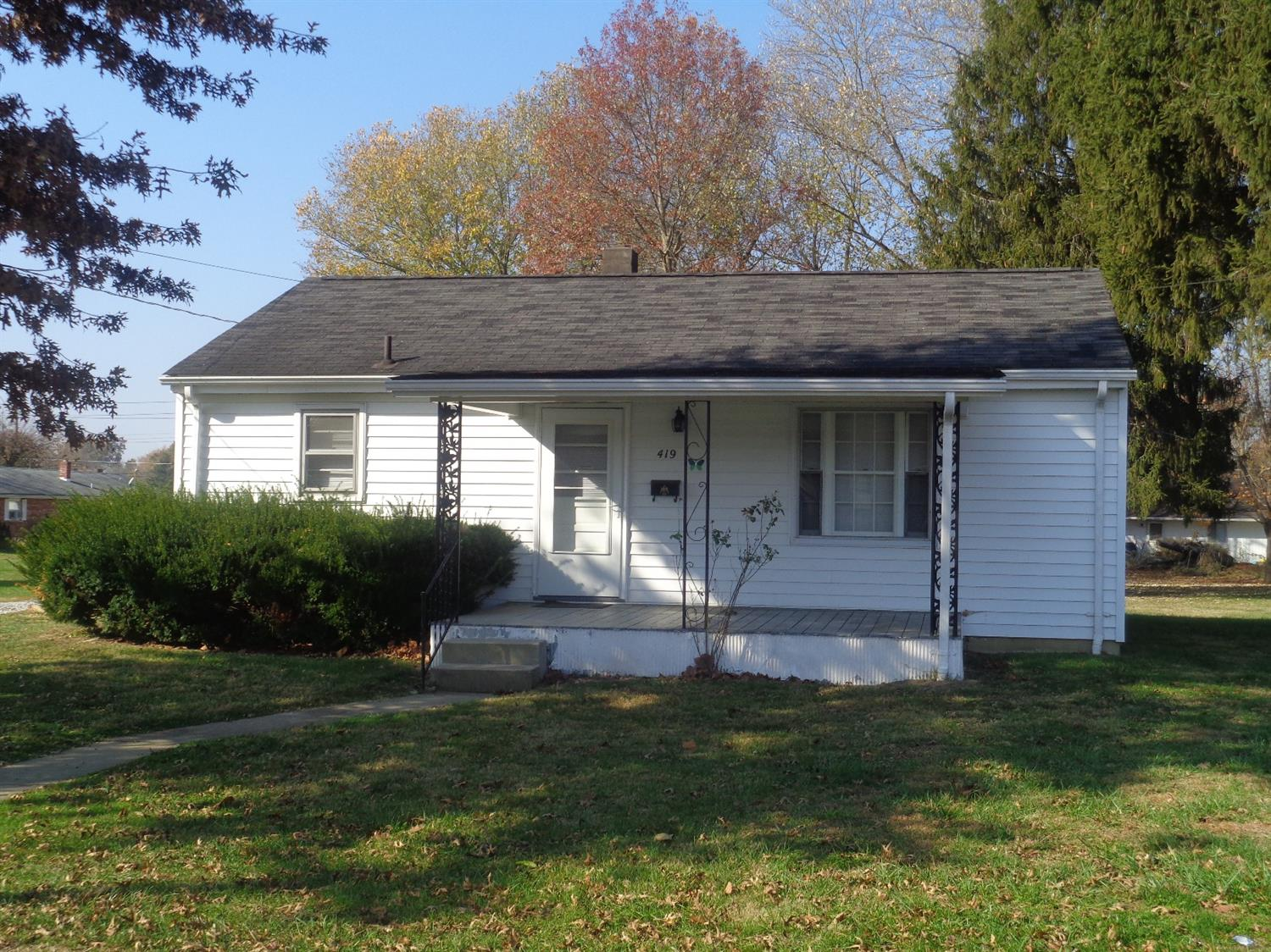 real estate photo 1 for 419 Beech St Falmouth, KY 41040